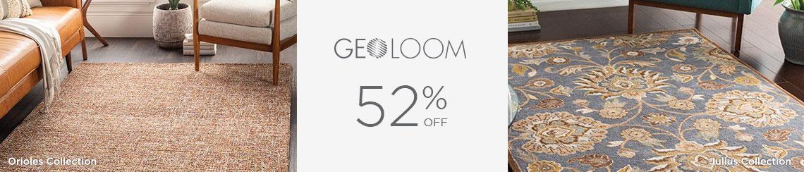Geoloom - Save 52%!