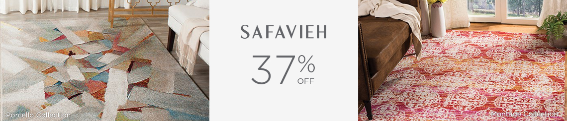 Safavieh Rugs - Save 37%!