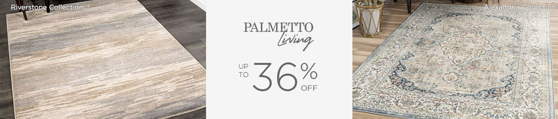Palmetto Living - Save up to 36%!