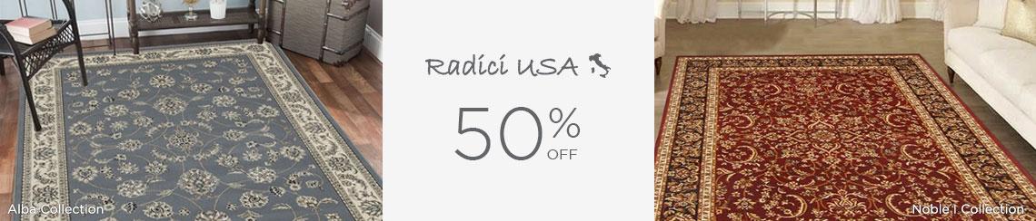 Radici - Save 50%!
