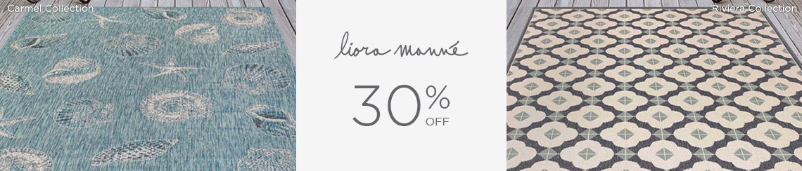 Liora Manne Rugs - Save 30%!