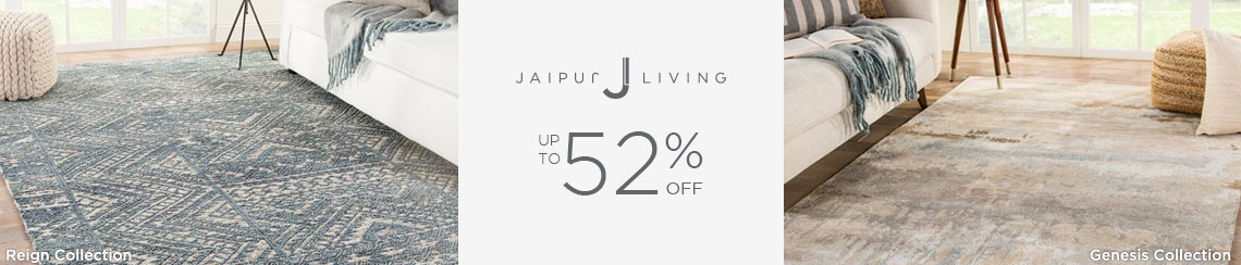 Jaipur Living Rugs - Save up to 52%!