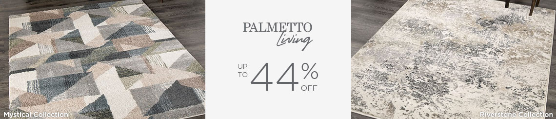 Palmetto Living - Save up to 44%!
