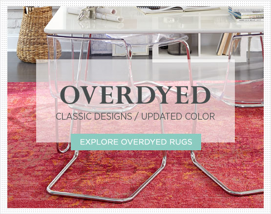 Another Favorite Of Becki Owens And One Of The Hottest, Upcoming Trends In  Home Decor Is Described As The Vintage Overdyed Look.