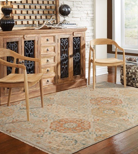 Oriental Weavers - Save Up to 50%!
