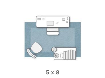 5x8 Rugs