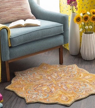 Accents Rugs