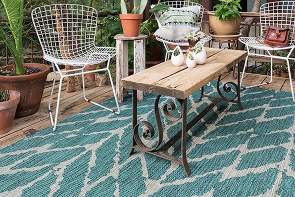 All-Weather Rugs