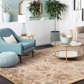 Rug Ideas And Decorating Advice