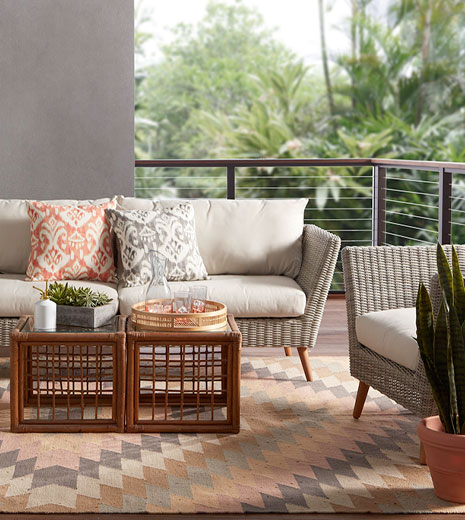 Outdoor Rugs On Sale