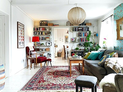 Persian Rug Ideas Rugs Direct