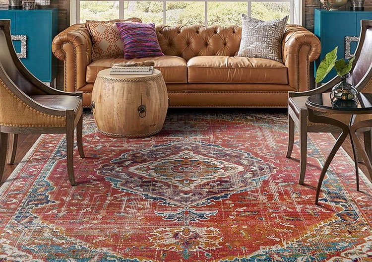 Made in USA Rugs