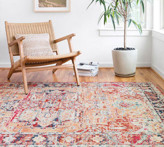 Vintage Overdyed Rugs