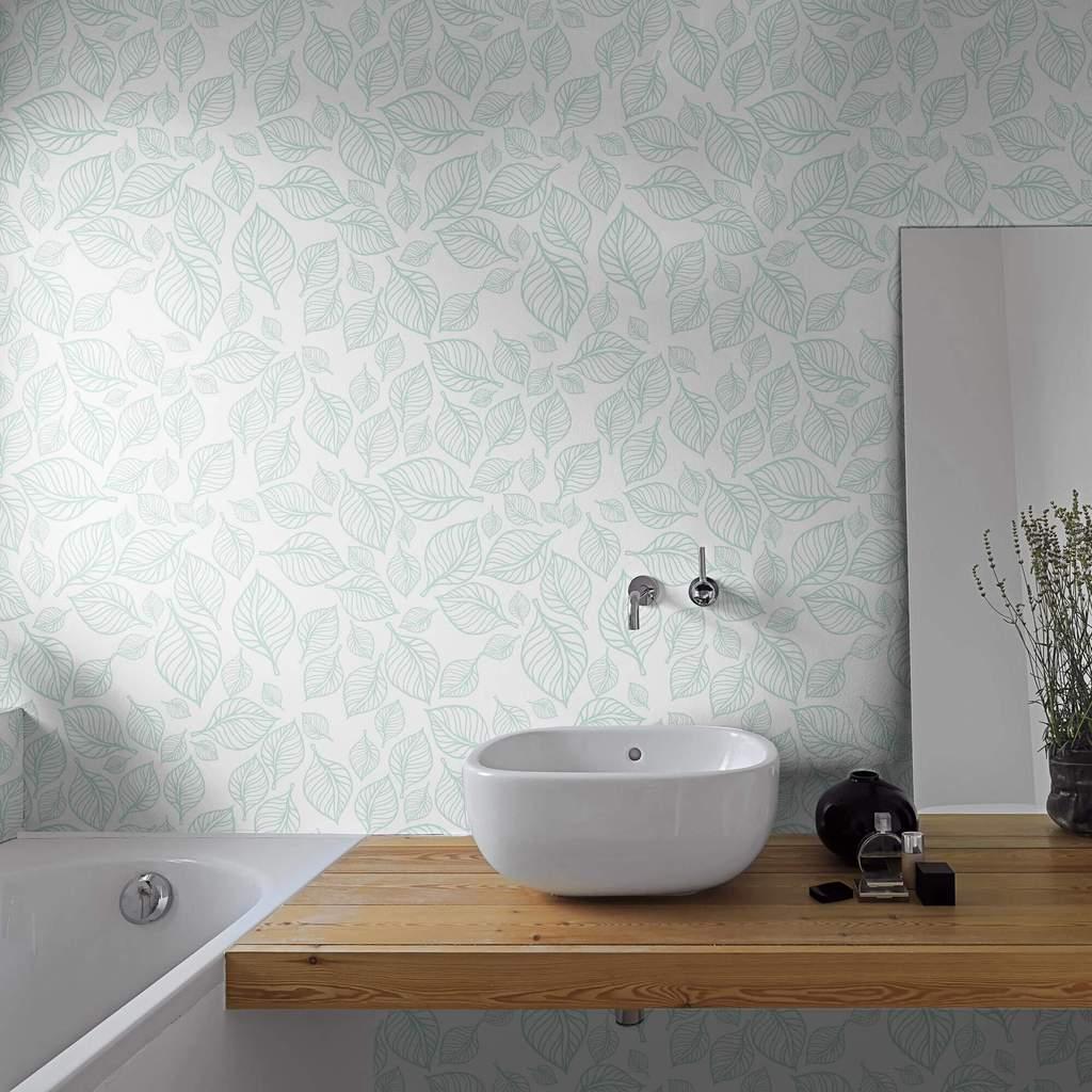 Nature Inspired Bathroom Decor Ideas