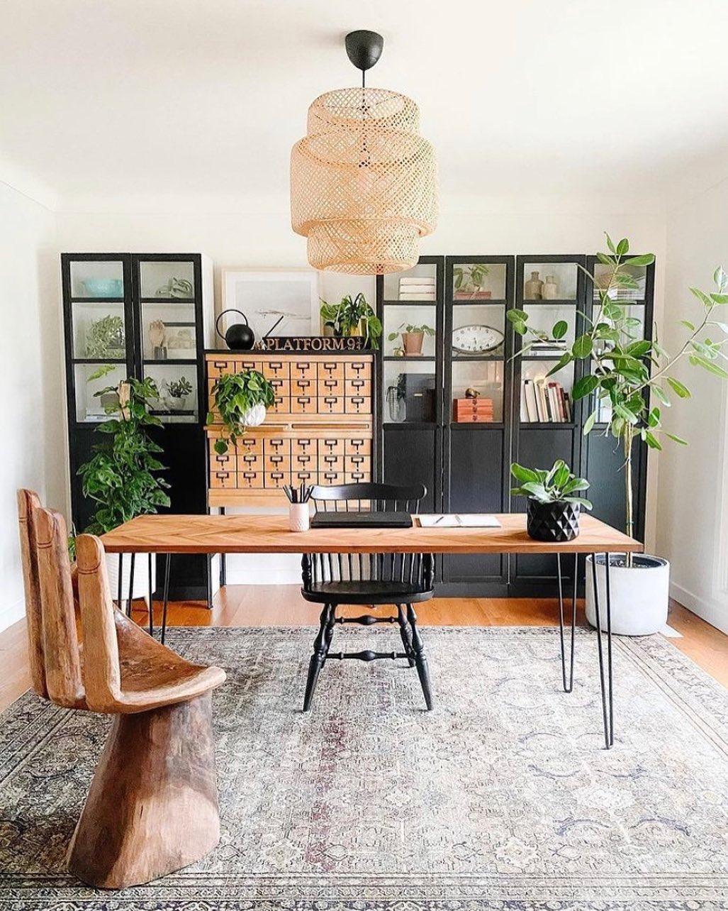 FUNctional Office Decor Ideas