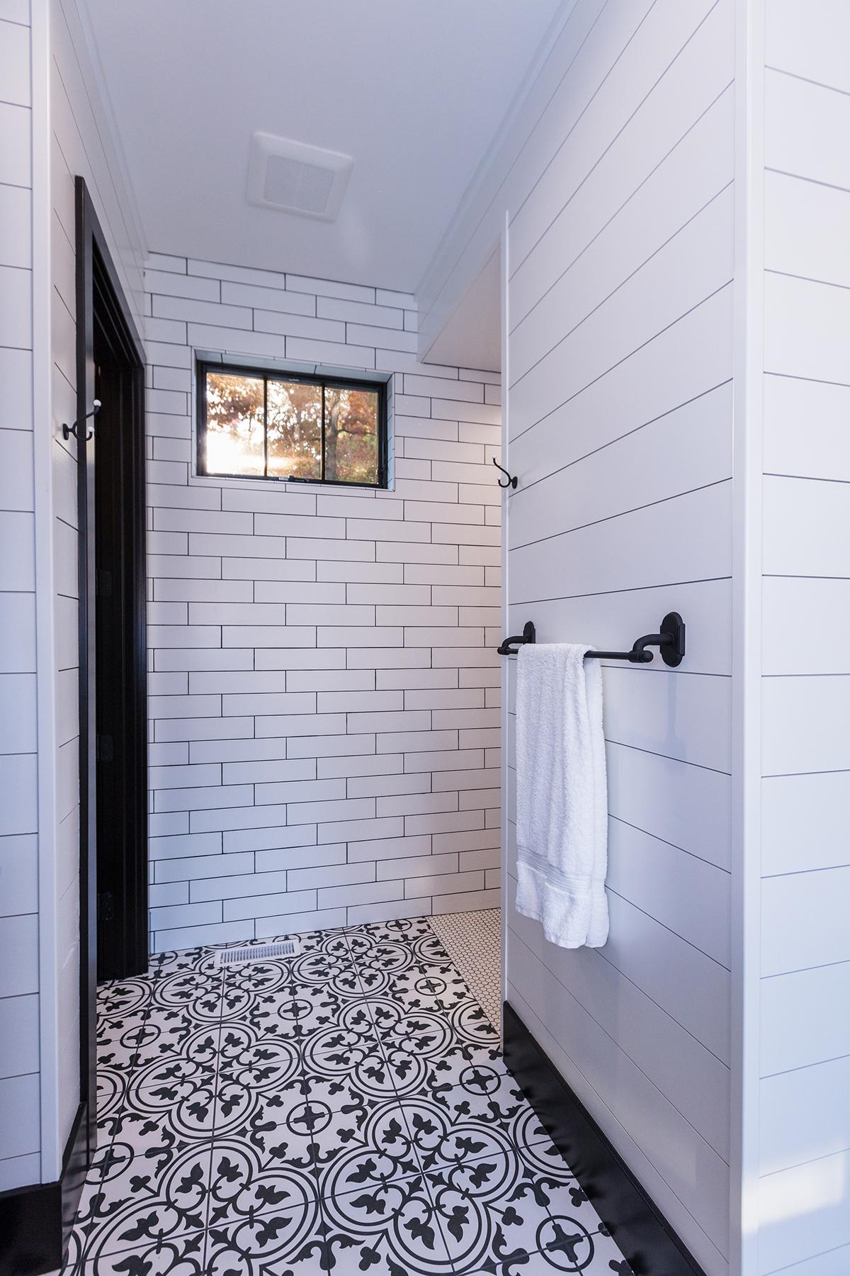 Simply Classic Bathroom Decor Ideas