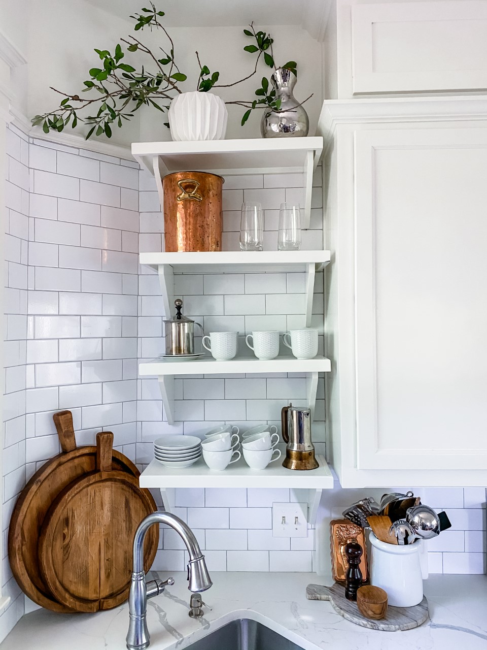 Organizing Kitchen Ideas