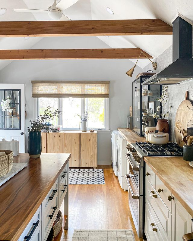 Functional Beauty Kitchen Decor Ideas