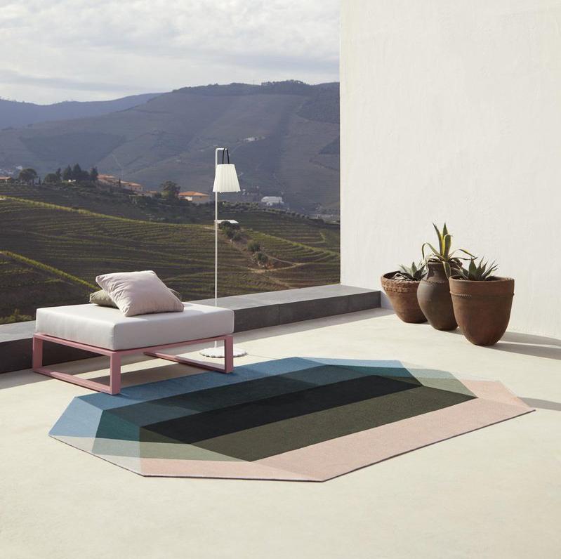 Modern Minimalist Outdoor Decor Ideas