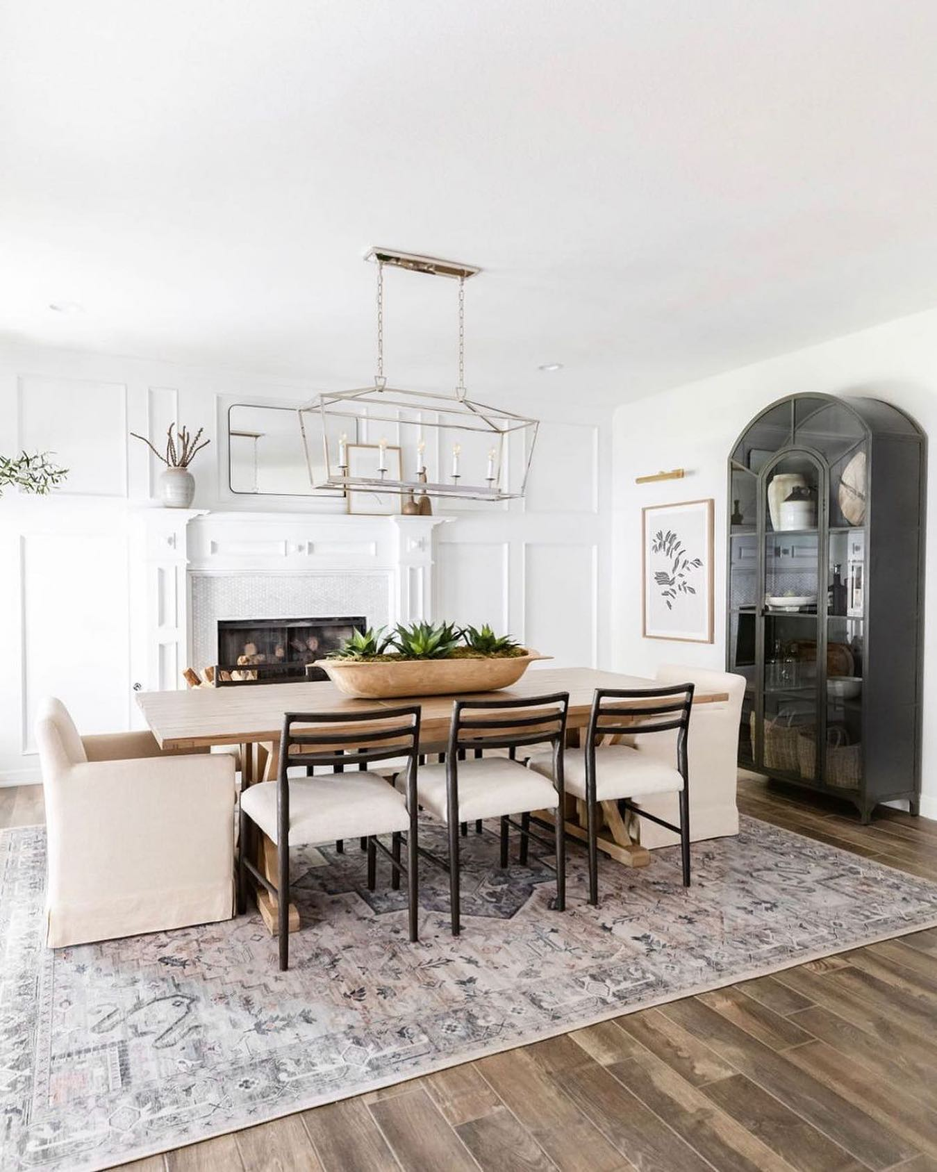 Eye-Catching Dining Room Ideas