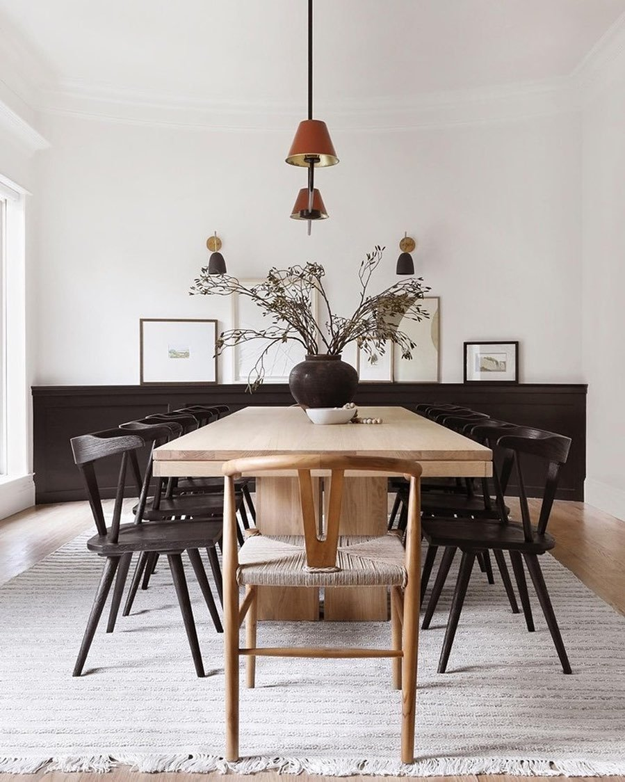 Picture Perfect Dining Room Decor Ideas