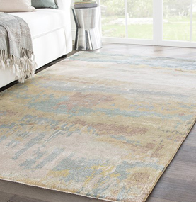 Tufted Luxury Rug