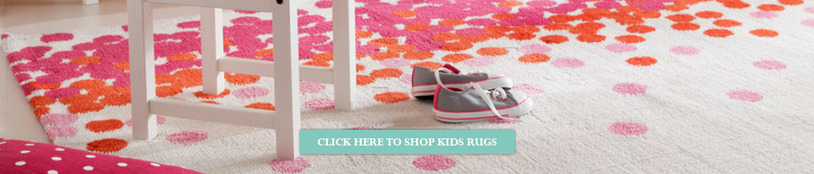 Kids Rugs from Rugs Direct