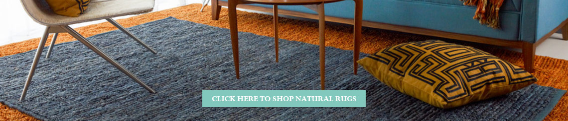 Natural Rugs from Rugs Direct
