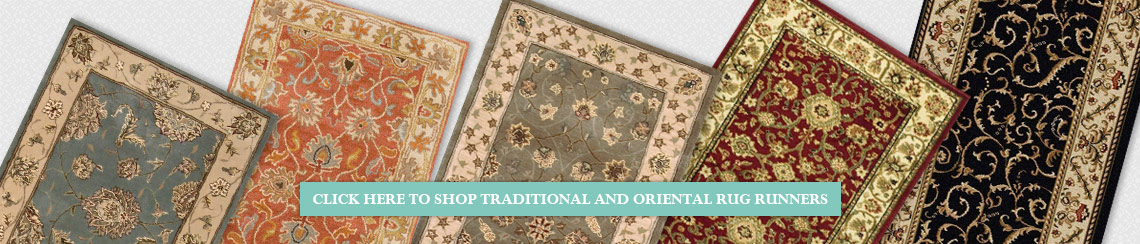 Traditional and Oriental Rugs from Rugs Direct