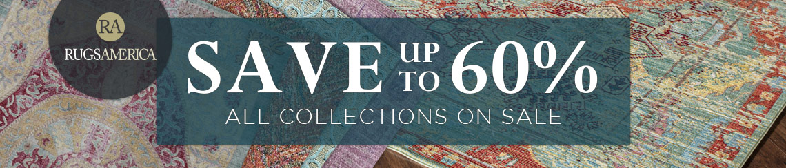Rugs America - Save up to 60%.