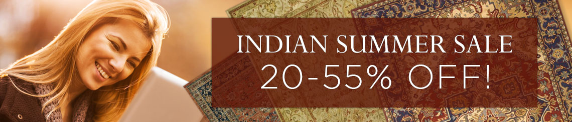 Indian Summer Sale